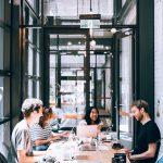 Realtime reserveringssysteem voor vergaderruimten