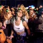 Silent disco maakt jouw feest een groot succes!
